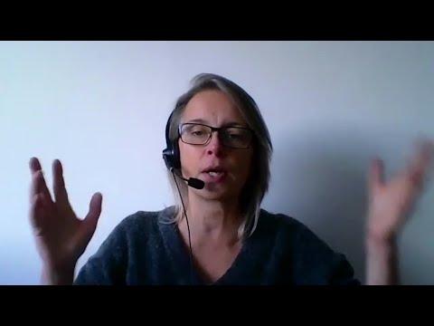 Lene Rachel Andersen. A Narrative of Love conversation series with Scherto Gill