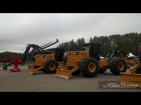 2018 Mn Logging Expo And Best Load Contest