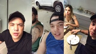 Baixar Snap Wesley Safadão 17/10/2016 - Snap Dos Famosos