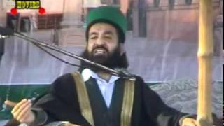 Eidgah Sharif - Speech - Hazrat Pir Naqeeb ur Rehman Sahib -Rakh Bloch- 2- by Tahir Shahzad