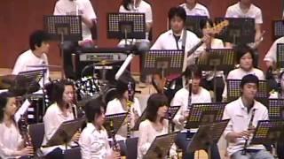 第51回全日本吹奏楽コンクール中国大会に出場し銀賞を受賞。 聴けば聴く...