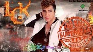 [Karaoke] Hạo Nam Super Star - Lâm Chấn Khang | Nhạc trẻ hot nhất