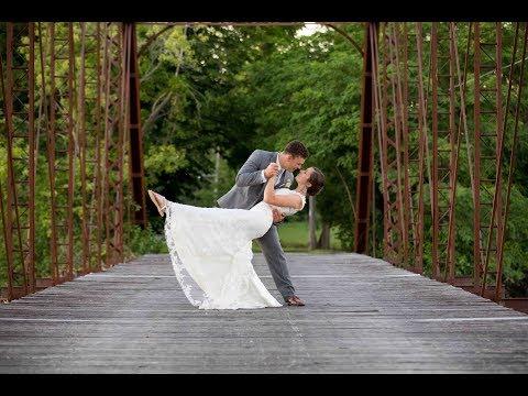 Ashley and Caleb Wedding Video