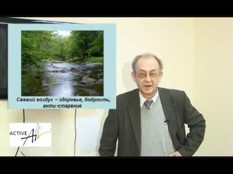 Болезнь ХОБЛ (хроническая обструктивная болезнь легких