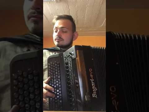 Cveta - Saban Saulic (Mihajlo Harmonika)
