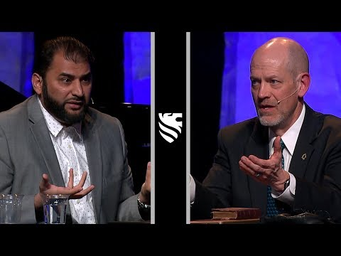 Do We Need The Cross For Salvation? A Debate with Adnan Rashid & Dr. James White