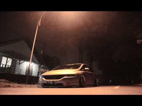 Honda Odyssey RB1 Indonesia