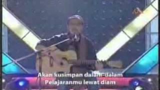 Nyanyian Suara Hati - Ebiet G Ade (Zona Memori)