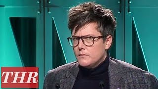 Hannah Gadsby Full Speech: