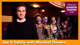 Mischief present See It Safely with SIX Queens and Everybody's Talking About Jamie | #BackOnStage