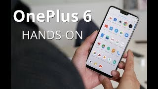 Watch OnePlus 6 Live Launch India, Global - Gadgets To Use
