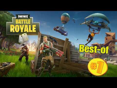 Fortnite BR - best of #1