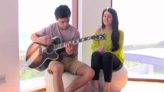 Kimbra - Cameo Lover (acoustic cover)