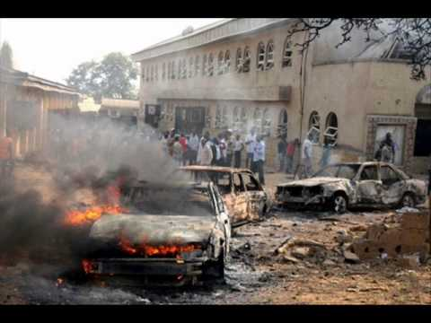 Is Nigeria Heading Towards Civil War?