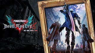 Pokazówka - Devil May Cry 5 (Demo)