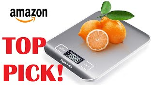 Digital Kitchen Scale from AMAZON most popular!