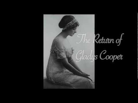 The Return of Gladys Cooper Photoshop Restoration