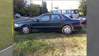 видео Автомобили Kia Clarus: продажа и цены