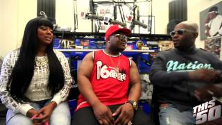 Treach & Cicely on Their Relationship; Why They Wouldn