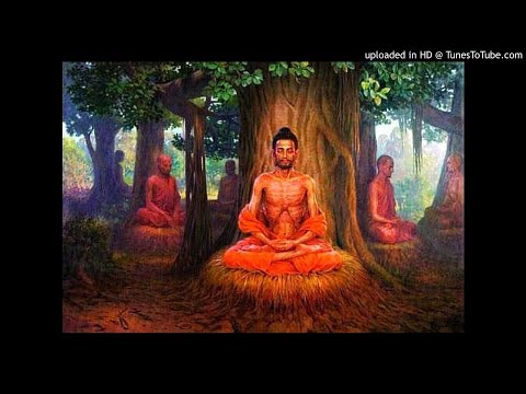 Buddhist Meditation [福建] (Part 1/4)