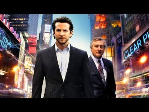 Limitless Movie Review: Beyond The Trailer