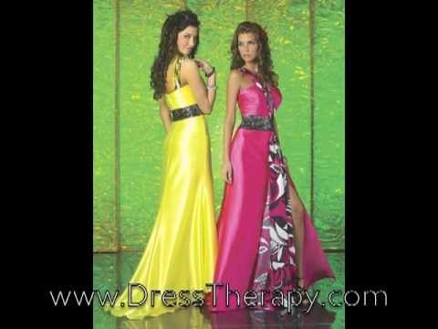 Studio 17 Prom 2010 - Dress Therapy