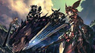 [Monster Hunter World PS4] Vamos de Caceria?