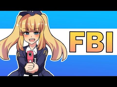FBI-Chan Visits You... Again