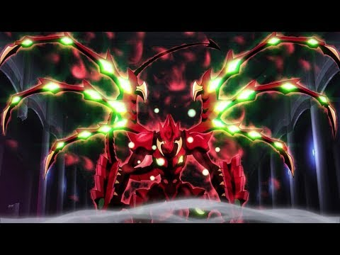 High School DxD AMV - Courtesy Call