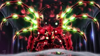 Download High School DxD AMV - Courtesy Call