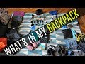 PACKING LIST ESSENTIALS | WHAT I CARRY AROUND THE WORLD!