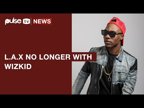 L.A.X Confirms He's No Longer With Starboy Records | Pulse TV