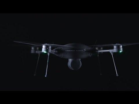Rapid Manufacturing Helps Lockheed Martin Drone Take Flight