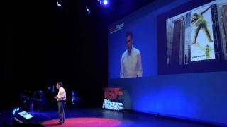 TEDxAthens 2011 - Charis Tsevis - The mornings