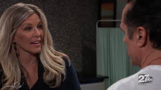 GH: Carly Scenes on 3/22/19 Part 1