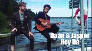 Streetlab - Jasper en Daan met Hey Då (Zweden)