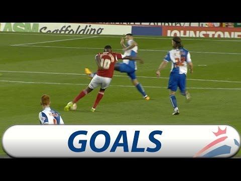 GOALS | Top 10 Johnstone's Paint Trophy Goals