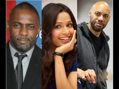 John Ridley's Problem with Black Women