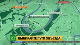День Победы вМоскве  программа мероприятий, изменения вработе метро играфик перекрытия улиц