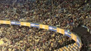 Ляпис исполнили Воины света перед выходом сборной Украины Украины Португалия