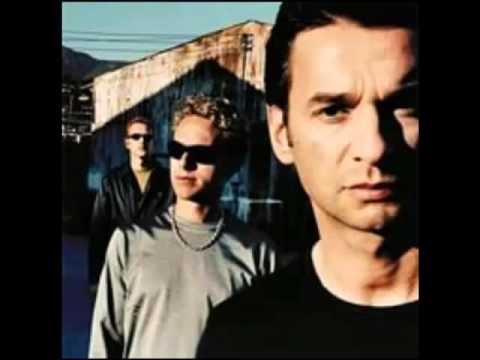 Depeche Mode- Shout  rmx