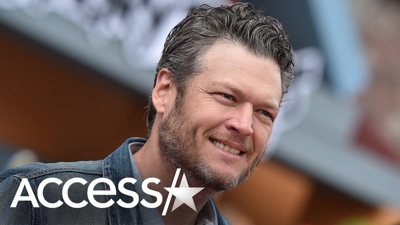 Blake Shelton Defends 'Minimum Wage' Amid Backlash