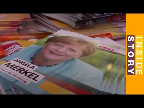 Al Jazeera English: Inside Story - The resurgence of the right in Germany