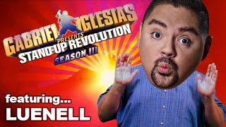 Luenell - Gabriel Iglesias presents: StandUp Revolution! (Season 3)