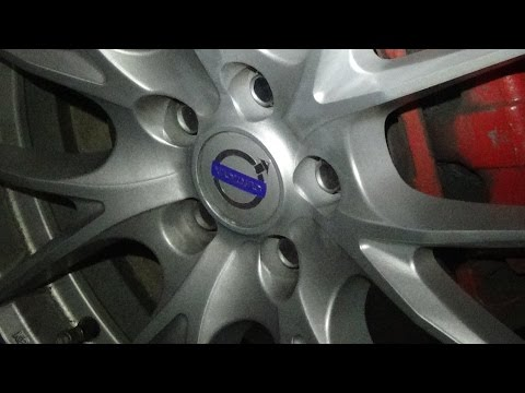 Aftermarket Wheel Center Cap Replacement