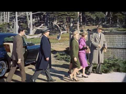 SUSAN SLADE (1961) Troy Donahue Connie Stevens trashy bad movie trailer