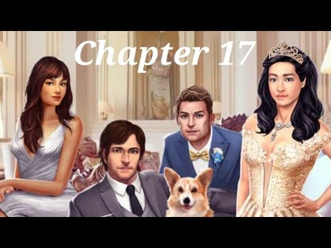 Choices:- The Royal Romance Book 2 Chapter #17 (Diamonds used)