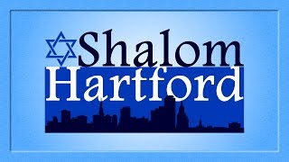 "Shalom Hartford: ""Interview with Walter Harrison"" (July 2017)"