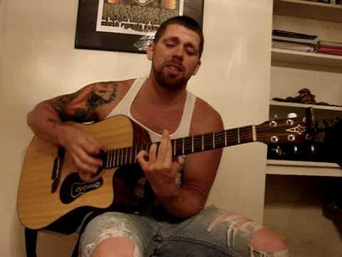 Acoustic guitar rap original by killa g
