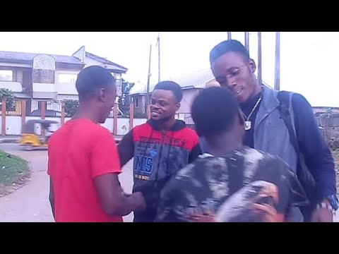 Video: Festilo Comedy - My Fans episode 50 Movie / Tv Series